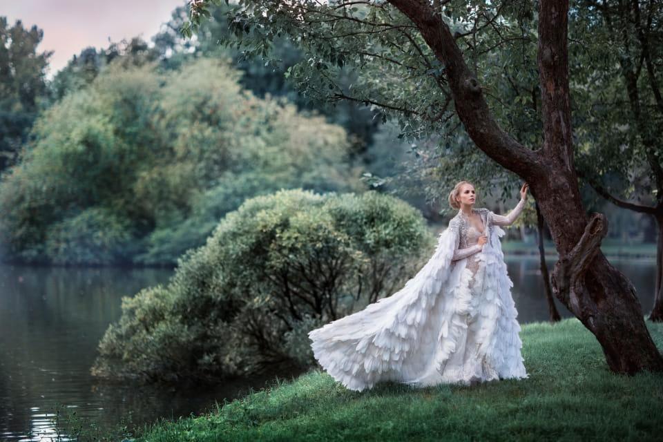 נדין - ויקטוריה מנשירוב - סטודיו לצילום