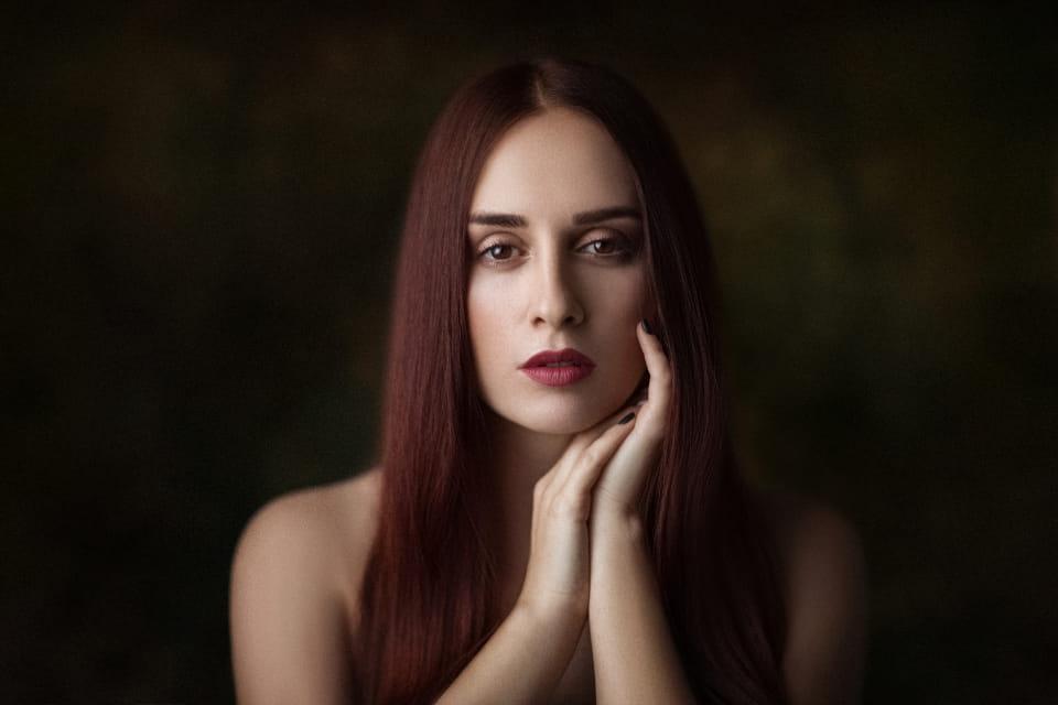 Полина - Виктория Манаширов - Фотостудия, Фотостудия, Художественная фотография