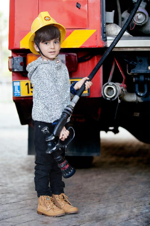 רואל – סמי הכבאי - ויקטוריה מנשירוב - סטודיו לצילום