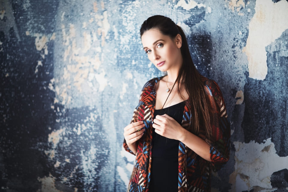 דניאלה - ויקטוריה מנשירוב - סטודיו לצילום