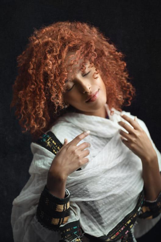 אליה – מסורתית - ויקטוריה מנשירוב - סטודיו לצילום