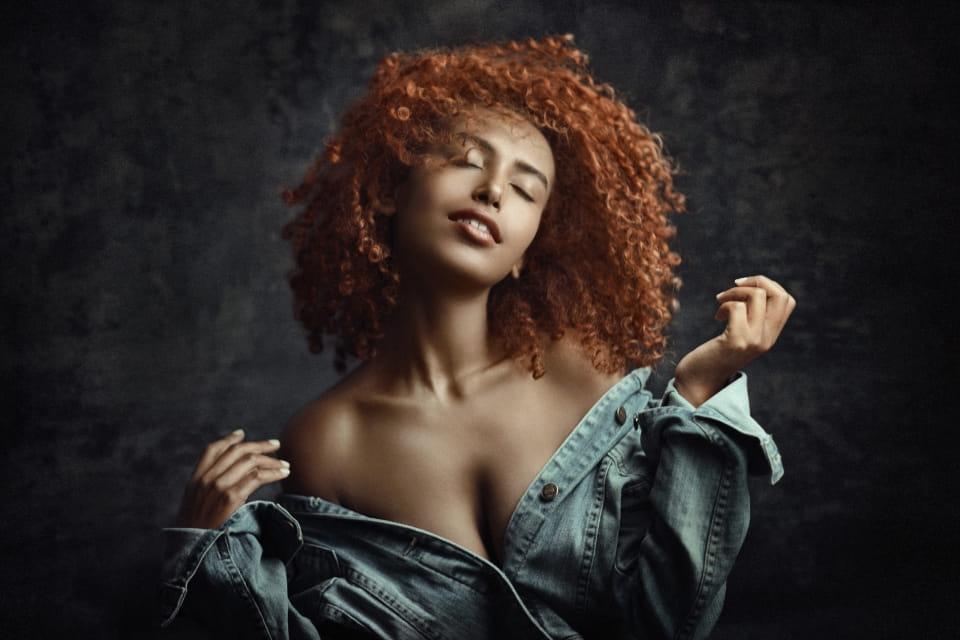 אליה - ויקטוריה מנשירוב - סטודיו לצילום