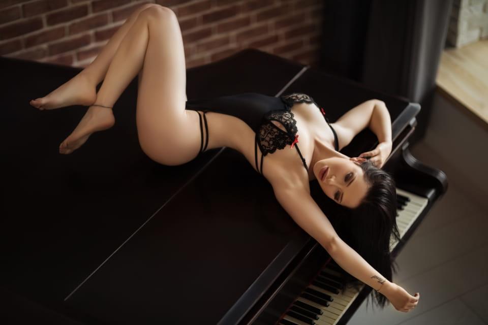 קרין - ויקטוריה מנשירוב - סטודיו לצילום
