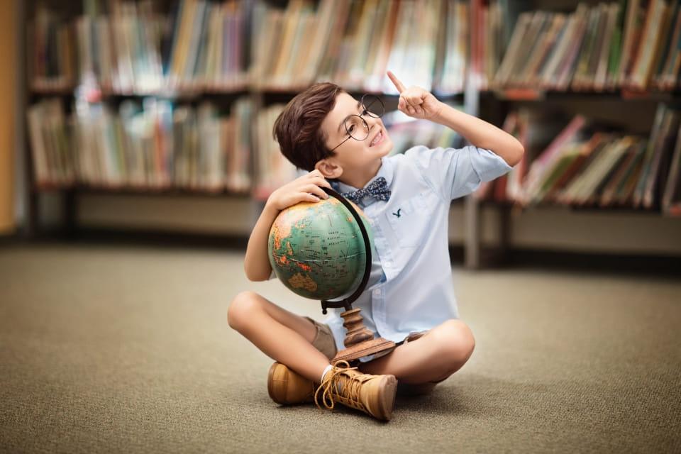 רואל – שלום כיתה א' - ויקטוריה מנשירוב - סטודיו לצילום