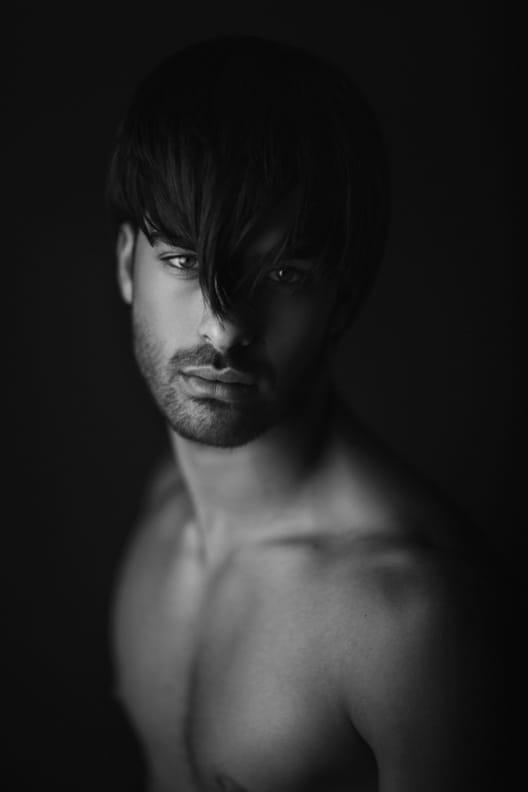 Yovel - Victoria Manashirov - Photoartist, Photography studio, Artistic photography