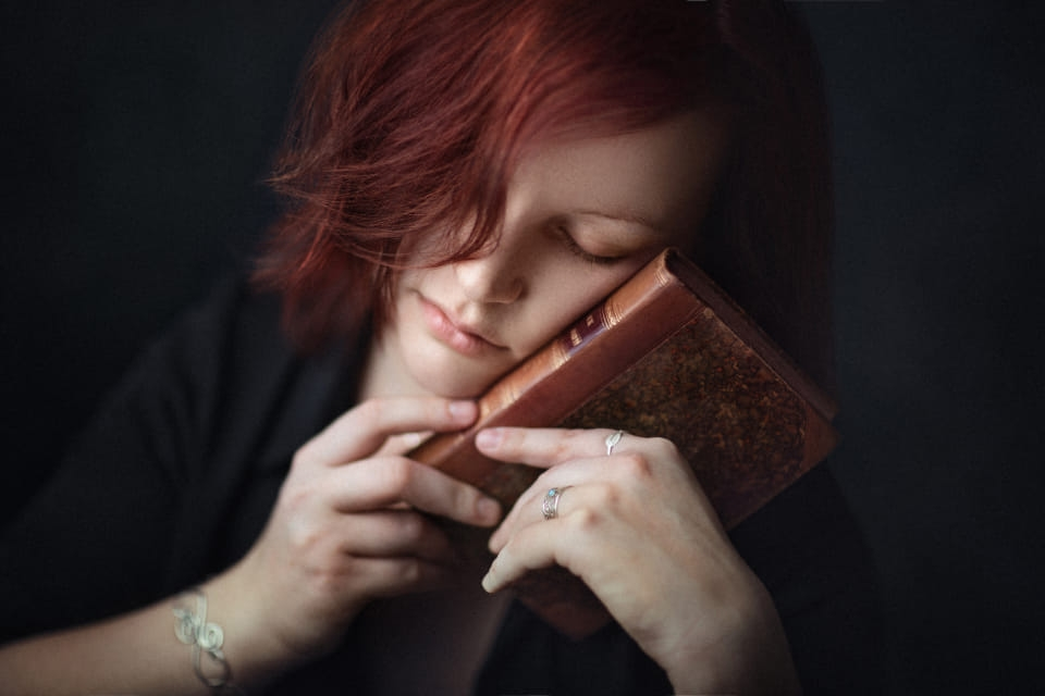 Julia - Victoria Manashirov - Photoartist, Photography studio, Artistic photography