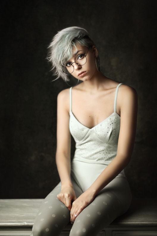 סוניה - ויקטוריה מנשירוב - סטודיו לצילום