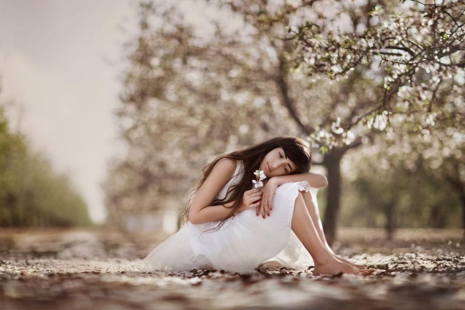 Eden - Victoria Manashirov - Photoartist, Photography studio, Artistic photography