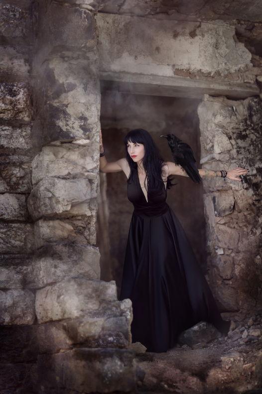 Elena - Victoria Manashirov - Photoartist, Photography studio, Artistic photography
