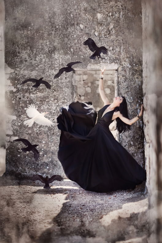 ילנה - ויקטוריה מנשירוב - סטודיו לצילום