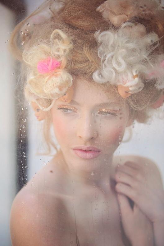 גילי - ויקטוריה מנשירוב - סטודיו לצילום