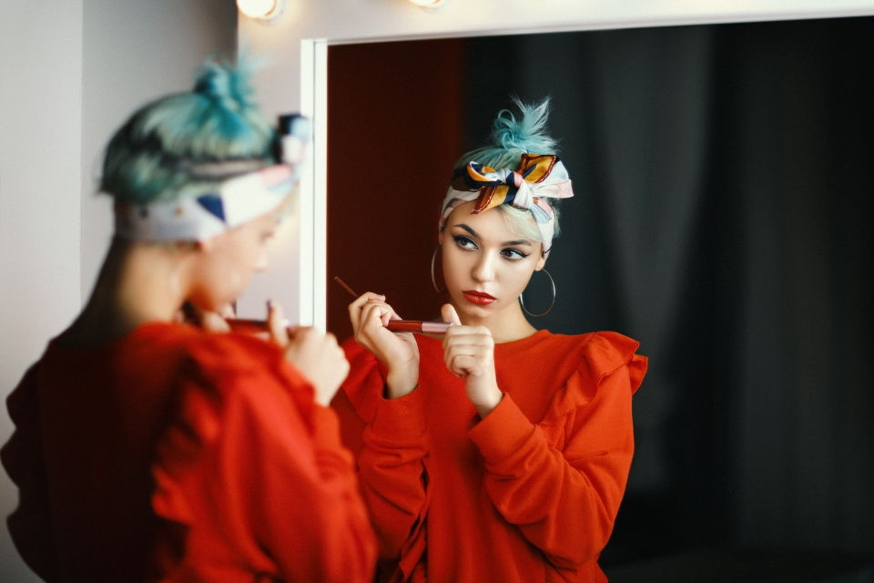 Sonya - Victoria Manashirov - Photoartist, Photography studio, Artistic photography
