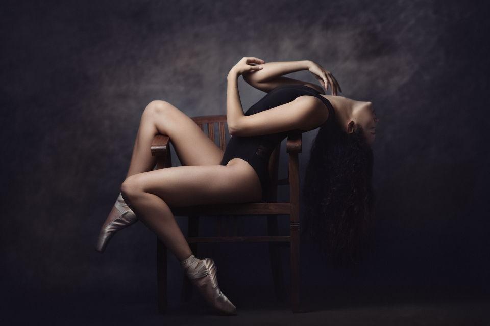 Юваль - Виктория Манаширов - Фотостудия, Фотостудия, Художественная фотография