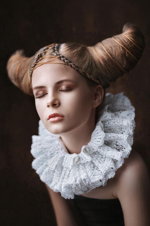 מילאנה שור - ויקטוריה מנשירוב - סטודיו לצילום