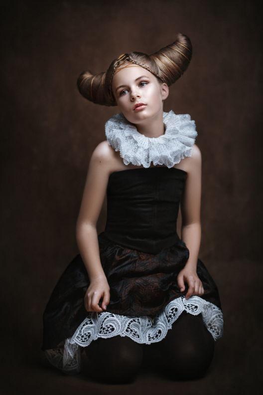 מילאנה - ויקטוריה מנשירוב - סטודיו לצילום