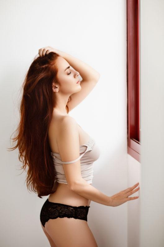 Polina - Victoria Manashirov - Photoartist, Photography studio, Artistic photography