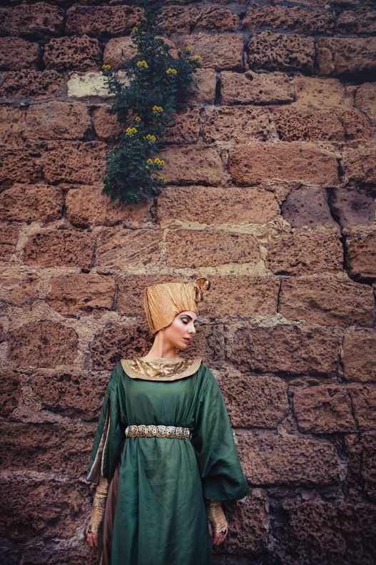 יורי וויקטוריה - ויקטוריה מנשירוב - צילום אמנותי, סטודיו לצילום