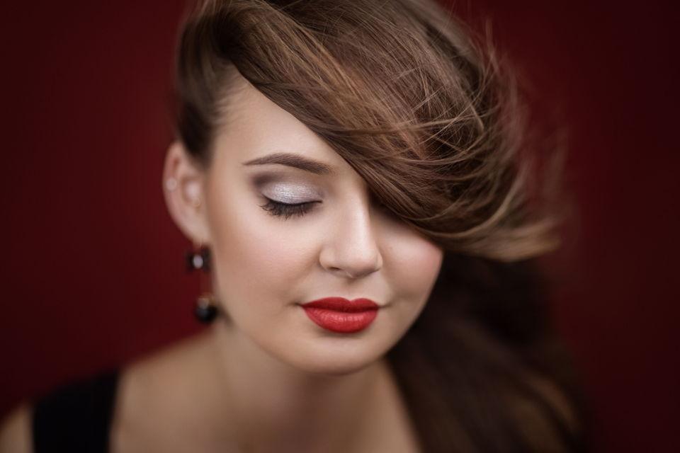 ליזה - ויקטוריה מנשירוב - סטודיו לצילום