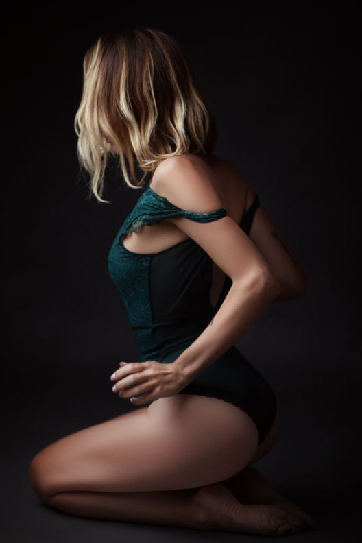 Tali - Victoria Manashirov - Photoartist, Photography studio, Artistic photography