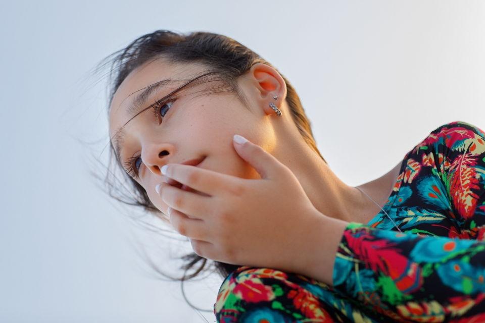 Адель - Виктория Манаширов - Фотостудия, Фотостудия, Художественная фотография