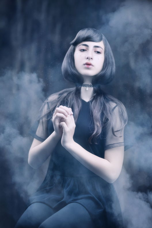 עדן - ויקטוריה מנשירוב - סטודיו לצילום