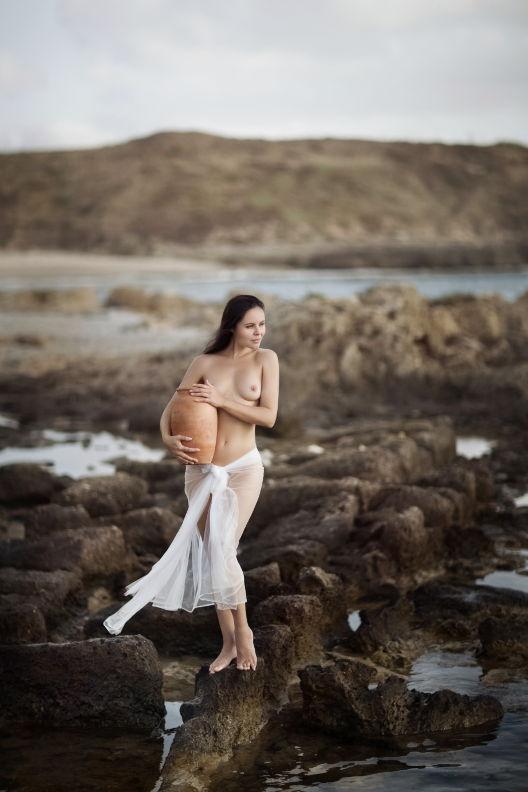 מריסבל - ויקטוריה מנשירוב - סטודיו לצילום