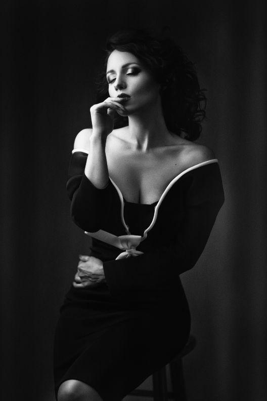 Олеся - Виктория Манаширов - Фотостудия, Фотостудия, Художественная фотография