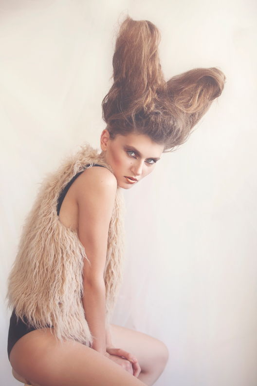 Irina - Victoria Manashirov - Photoartist, Photography studio, Artistic photography