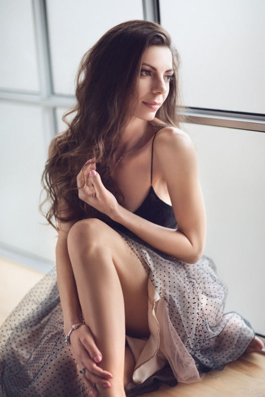 Ирина - Виктория Манаширов - Фотостудия, Фотостудия, Художественная фотография