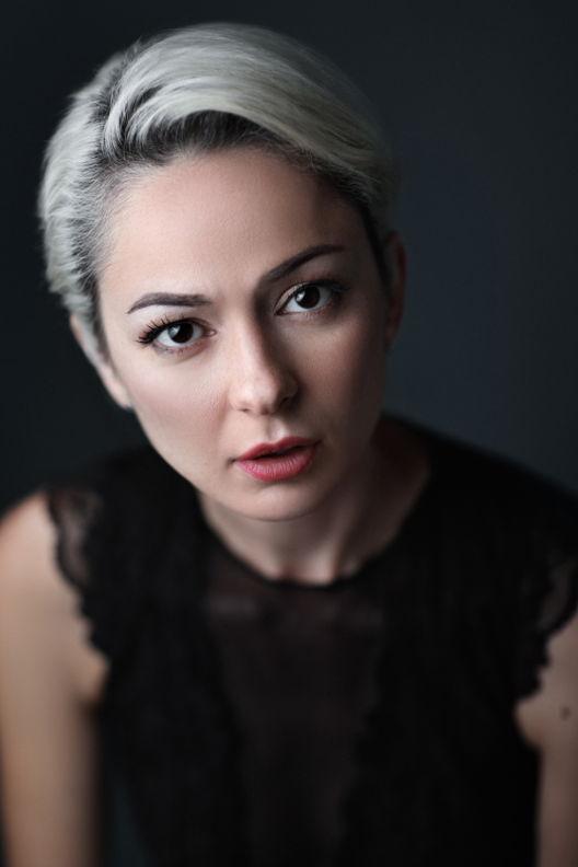 ויקטוריה - ויקטוריה מנשירוב - סטודיו לצילום