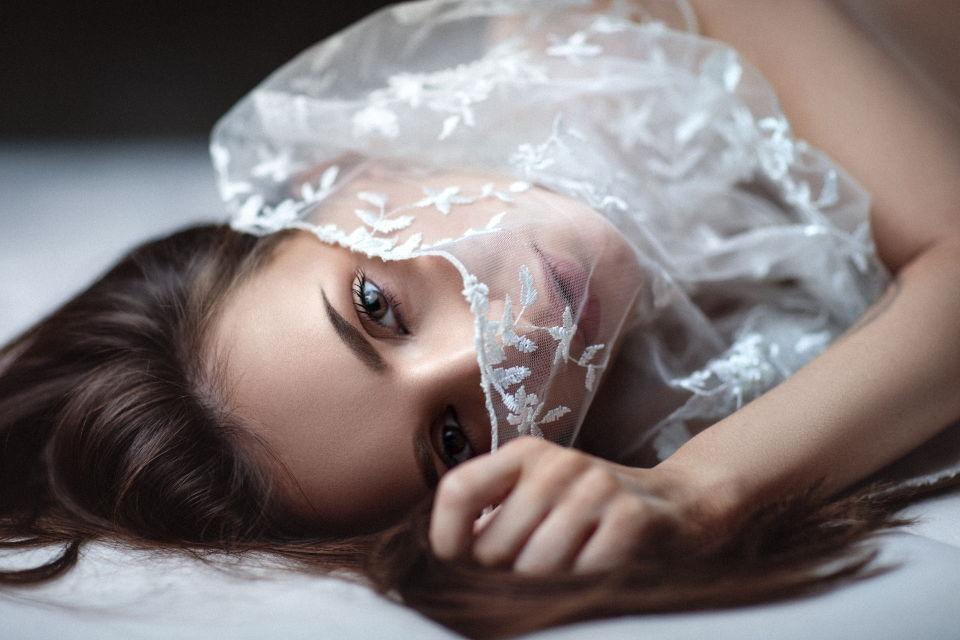 אנה - ויקטוריה מנשירוב - סטודיו לצילום