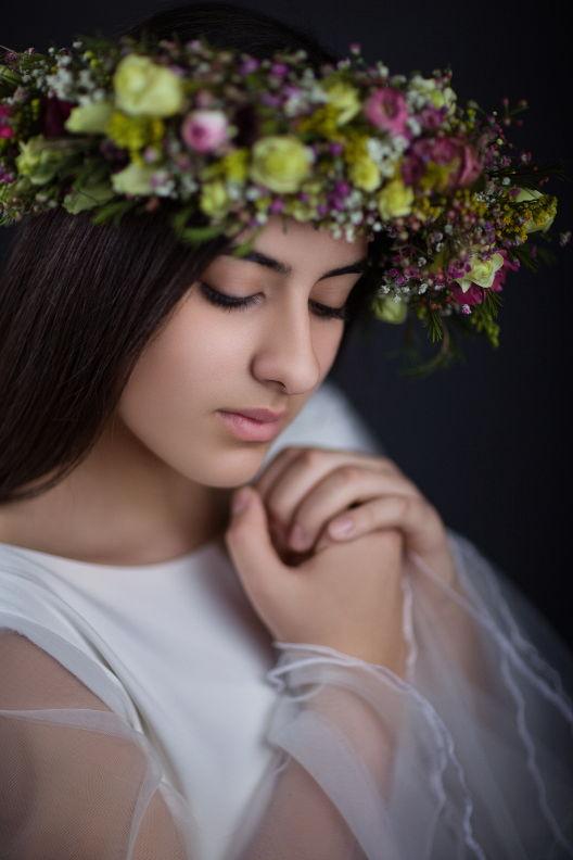 חניתה - ויקטוריה מנשירוב - סטודיו לצילום