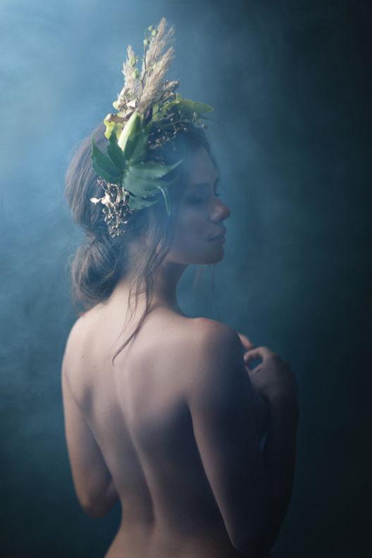 לנה - ויקטוריה מנשירוב - סטודיו לצילום