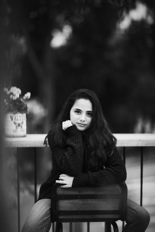 אחינעם - ויקטוריה מנשירוב - סטודיו לצילום