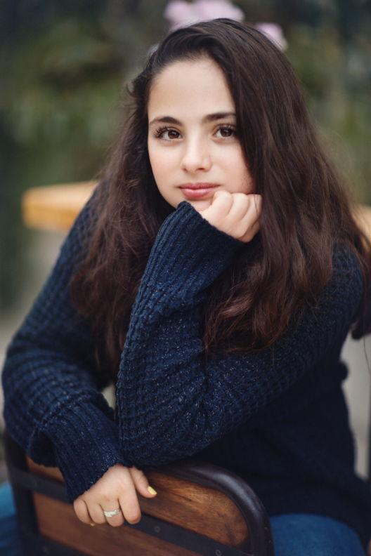 Ахиноам - Виктория Манаширов - Фотостудия, Фотостудия, Художественная фотография