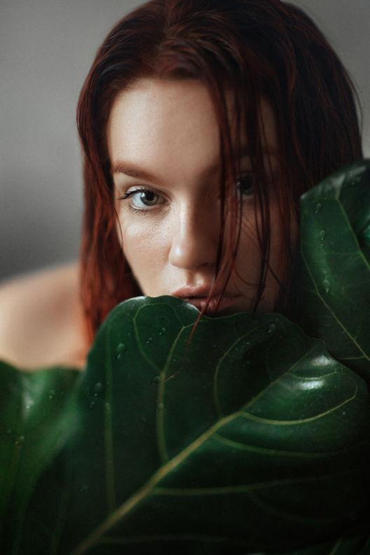 מרטה - ויקטוריה מנשירוב - סטודיו לצילום