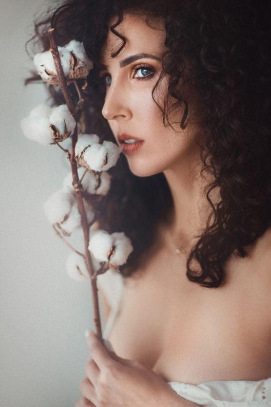 מיכל - ויקטוריה מנשירוב - סטודיו לצילום