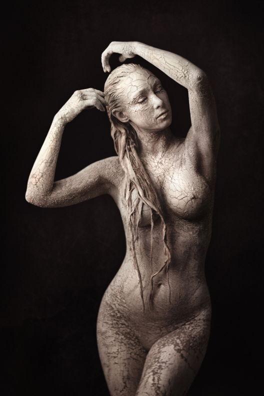 מריה - ויקטוריה מנשירוב - סטודיו לצילום