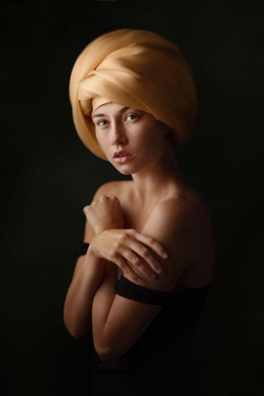 לובה - ויקטוריה מנשירוב - סטודיו לצילום