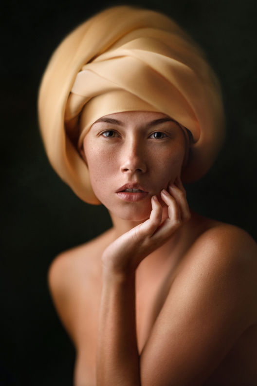Luba - Victoria Manashirov - Photoartist, Photography studio, Artistic photography
