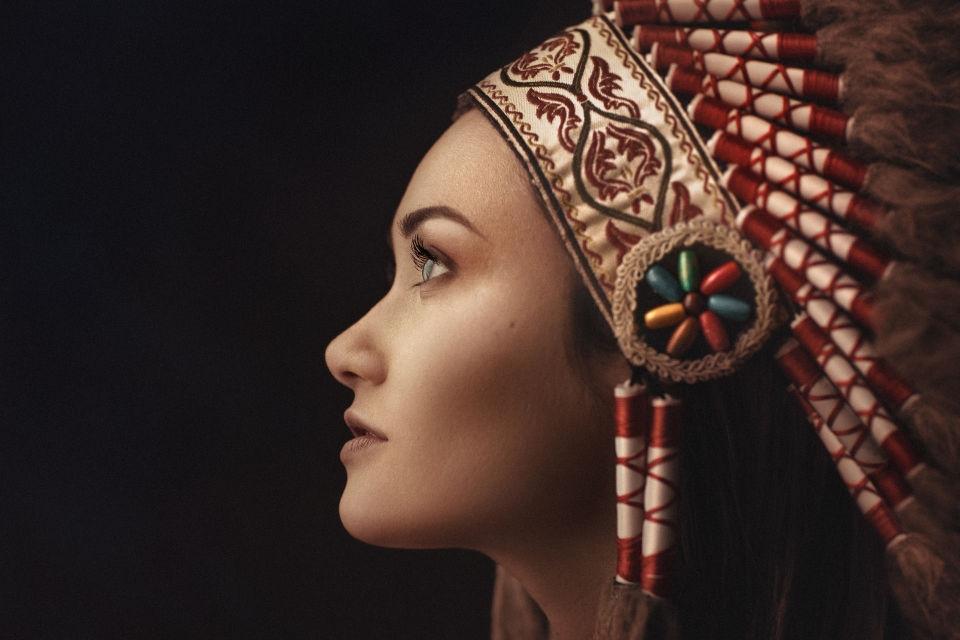 סטלה - ויקטוריה מנשירוב - סטודיו לצילום
