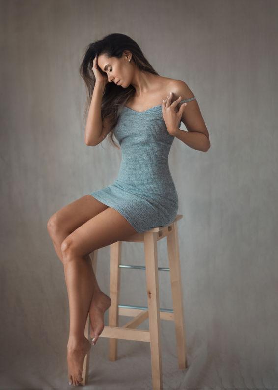 דורית - ויקטוריה מנשירוב - סטודיו לצילום