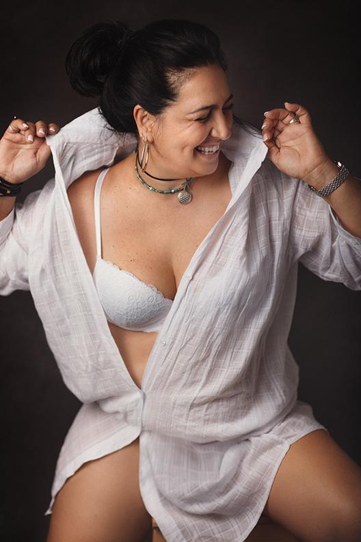 ויקטוריה מנשירוב - פוטותרפיה - חווית הצילום של טלי