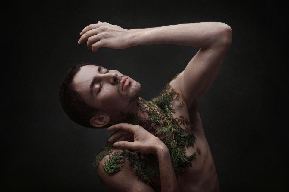 גרישה - ויקטוריה מנשירוב - סטודיו לצילום