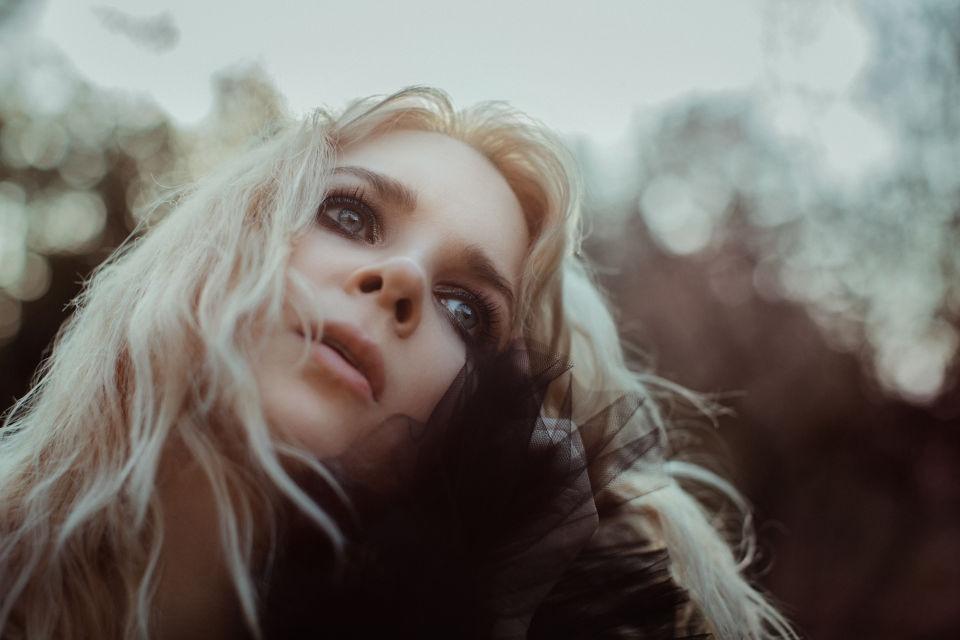 איילה - ויקטוריה מנשירוב - סטודיו לצילום