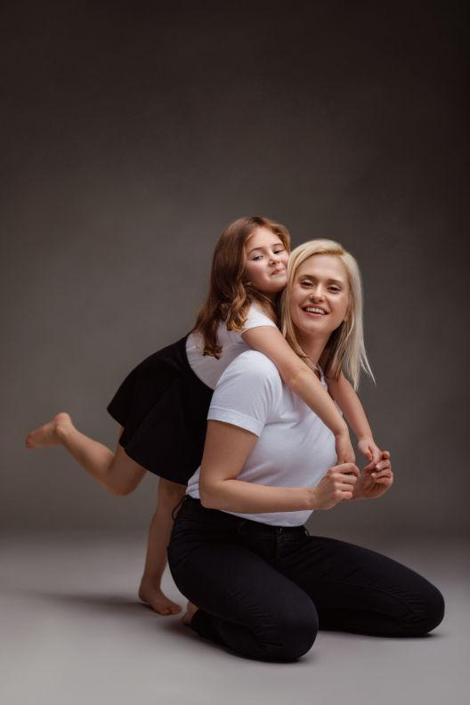 נטליה נועה ונעמה - ויקטוריה מנשירוב - סטודיו לצילום