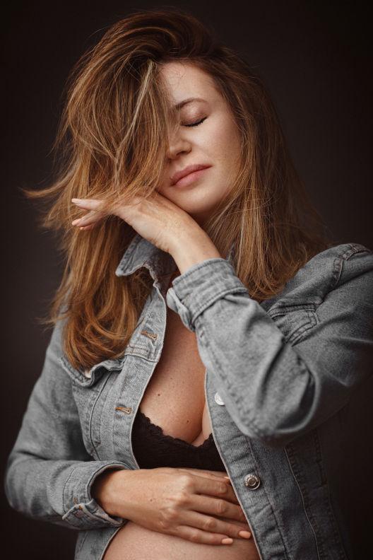 ג'ני - ויקטוריה מנשירוב - סטודיו לצילום