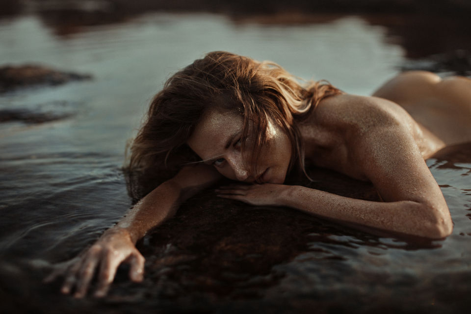 אניה - ויקטוריה מנשירוב - סטודיו לצילום