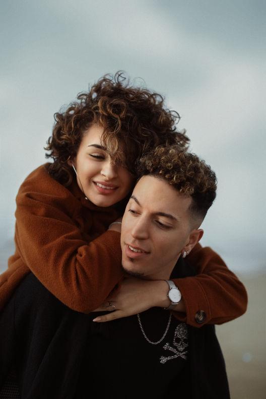 רפאל וליאל - ויקטוריה מנשירוב - סטודיו לצילום