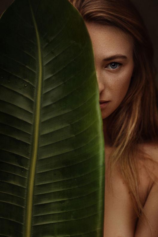 נלי - ויקטוריה מנשירוב - סטודיו לצילום